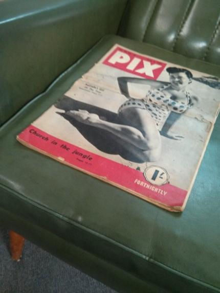 50's orbost:pix magazine