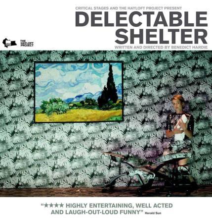 delectable shelter