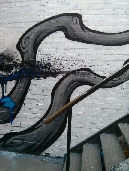 coalescence : backwoods gallery 3