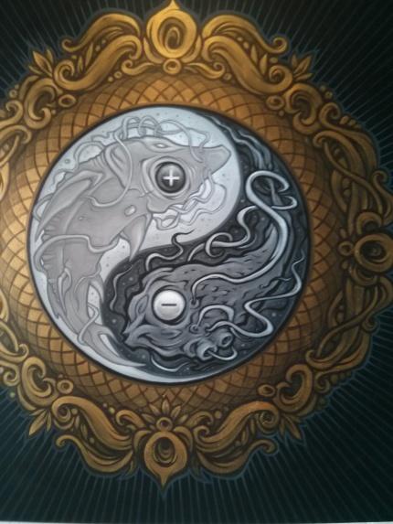 coalescence : backwoods gallery 4