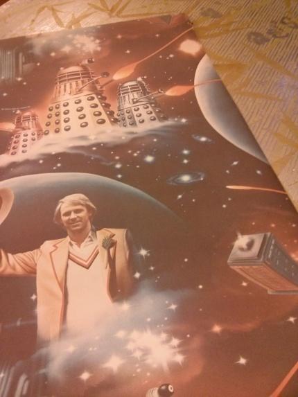 doctor who wallpaper : flashback, northcote