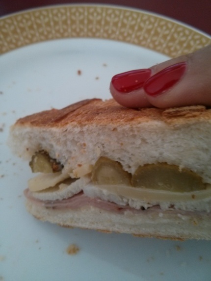 sookie la la : cuban sandwich 2
