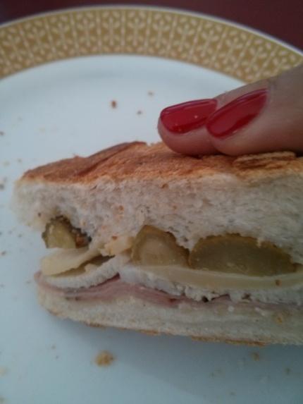 sookie la la : cuban sandwich 2