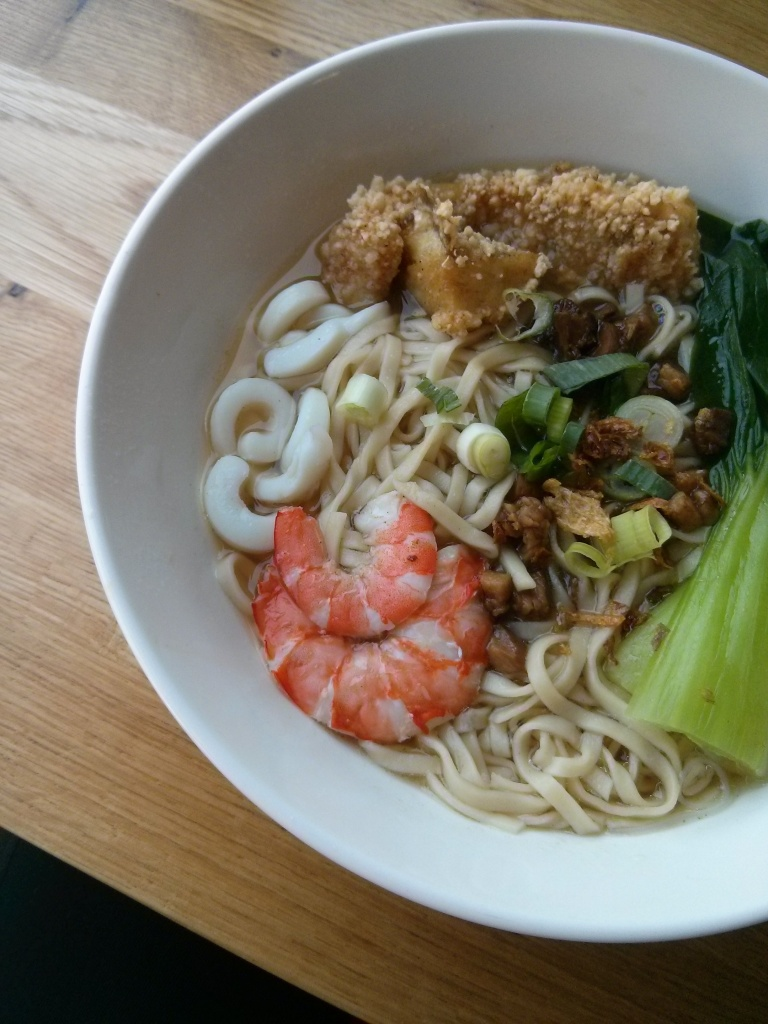 Joanne S Kitchen Seafood Noodles Vetti Live In Northcote