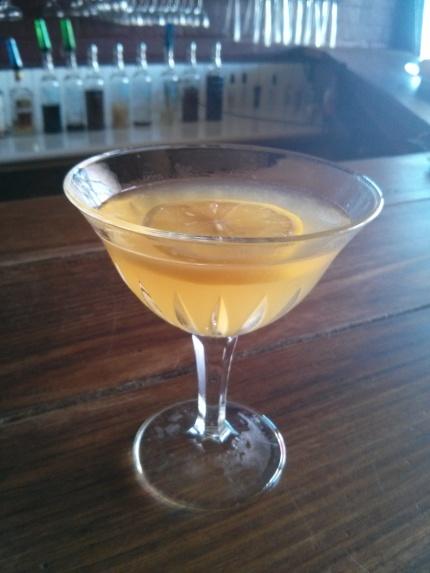 salon verveine cocktail - bar nancy
