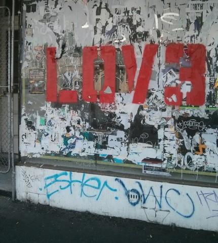 LOV3 Collingwood