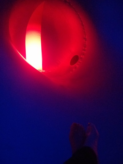 exxopolis luminarium : awestruck