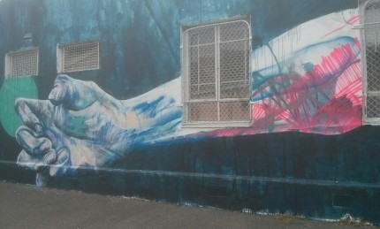 senekt twoone collab wall