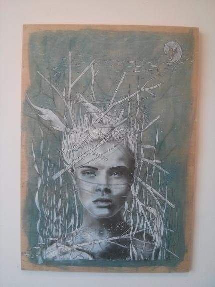 Barek : Kelp Maiden