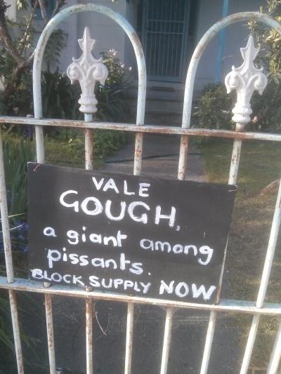 vale gough whitlam