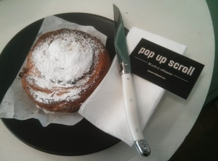 pop up scroll 86 smith st fitzroy