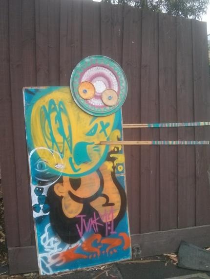 junky projects brunswick fence 2